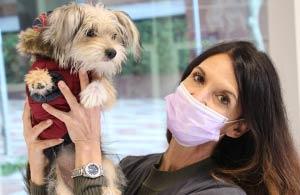 Veinte años de experiencia veterinaria en Madrid